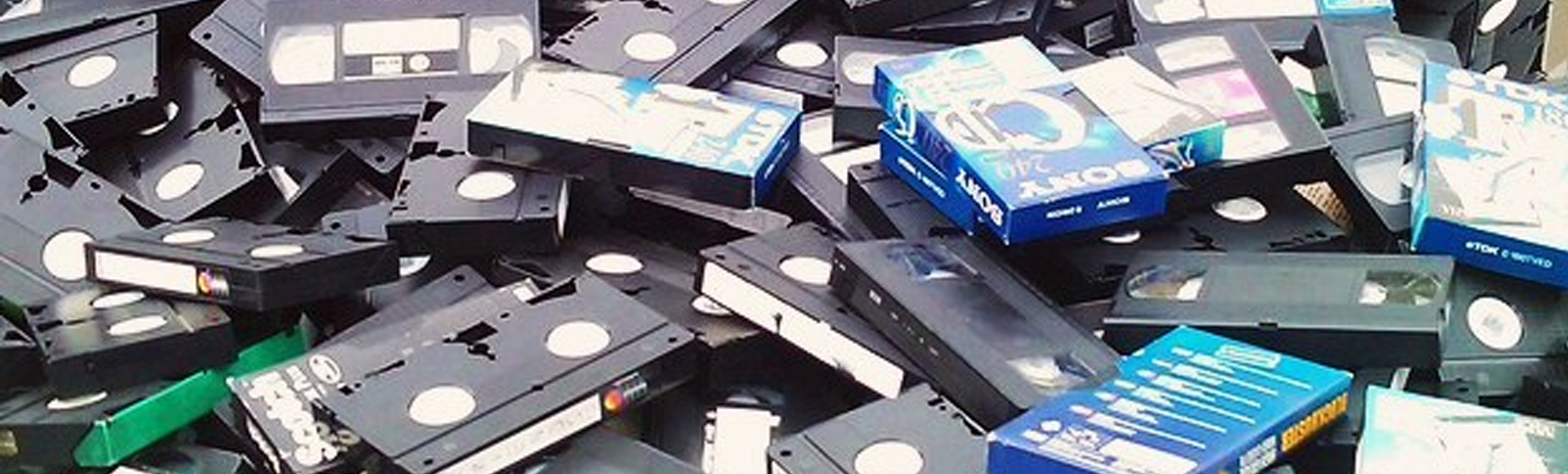 Transfer Mini DV Tapes in Oxfordshire UK