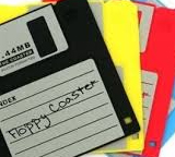 Floppy Discs to DVD or Digital Oxfordshire UK